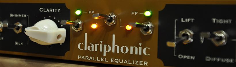 Kush Audio Clariphonic