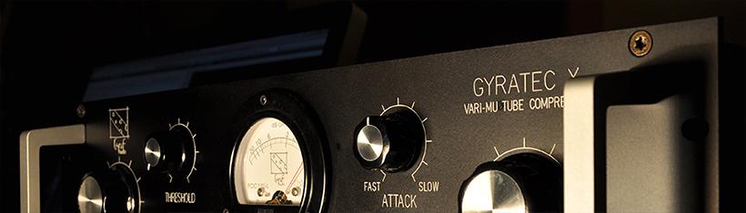 Gyraf Audio G10