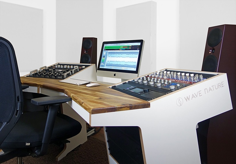 Online Mastering Studio Germany