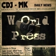 CDJ MK - World Press