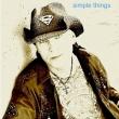 Hurricane Woody - Simple Things