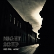Red Tail Hawk - Night Soup